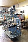 Auction Online A-Z Machine Products. Inc. 3716-20 W. Montrose Ave. Chicago. IL